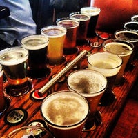 Photo taken at Russian River Brewing Company by Mecaela M. on 7/9/2013