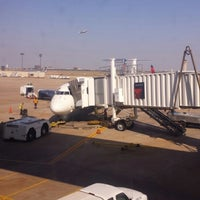 Photo taken at Gate E14 by AMR on 10/23/2014