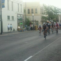 Photo taken at Allen Butler Memorial Criterium by Chris L. on 6/30/2013