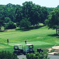 Photo taken at Army-Navy Country Club (FFX) by Stephen B. on 6/30/2016
