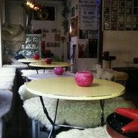 Das Foto wurde bei Galao von Marina C. am 10/27/2012 aufgenommen