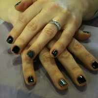 Photo taken at Nails Clinic by Maria Magdalena P. on 1/8/2014