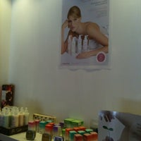 Photo taken at Nails Clinic by Maria Magdalena P. on 7/30/2013