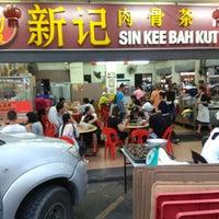 1/15/2018にnowhereがSin Kee Bah Kut Teh (新記肉骨茶)で撮った写真