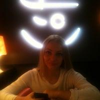 Снимок сделан в Кофе-Сити пользователем Евгения Т. 10/27/2012