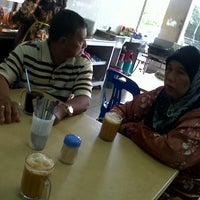 Photo taken at Yusuf Islamic Cafe by Nurulhuda B. on 12/13/2012