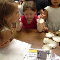 Photo taken at Bullis Charter School by Jennifer B. on 9/26/2014