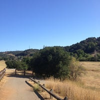Photo taken at Rancho San Antonio County Park by Jennifer B. on 7/15/2013