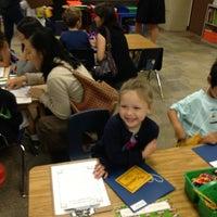 Photo taken at Bullis Charter School by Jennifer B. on 8/20/2013