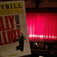 Photo taken at The Hippodrome Theatre at the France-Merrick Performing Arts Center by Caroline W. on 12/26/2012
