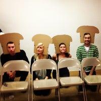 Photo taken at UCB Training Center by David H. on 3/17/2013
