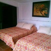 Foto tomada en Hostal de San Pedro por Rodrigo J. el 7/20/2013
