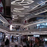 Photo taken at Lippo Mall Kemang by Tonny K. on 1/19/2013
