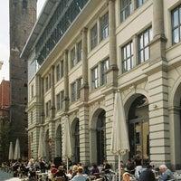 Photo taken at Literaturhaus by Landeshauptstadt München on 11/6/2012
