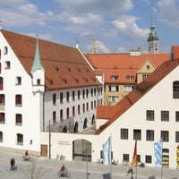 Photo taken at Münchner Stadtmuseum by Landeshauptstadt München on 11/2/2012