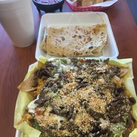 Photo taken at Rosarito's Mexican Food by Keith A. on 4/1/2017