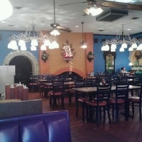 Photo taken at Pancho's Mexican Buffet by Jamie S. on 11/5/2012