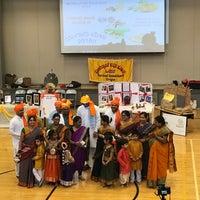 Photo taken at Aloha Huber Elementary School by Namratha K. on 3/19/2018