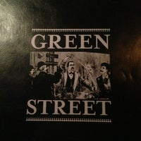 Photo taken at Green Street by Dianna C. on 7/14/2013