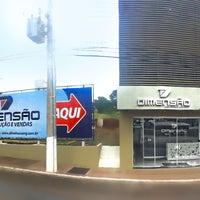 Foto tirada no(a) Dimensão Incorporações por Eduardo S. em 3/9/2016