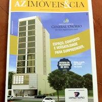 Foto tirada no(a) Edifício Comercial General Osório - DIMENSÃO |Construindo Felicidade| por Eduardo S. em 11/13/2013