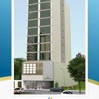 Foto tirada no(a) Edifício Comercial General Osório - DIMENSÃO |Construindo Felicidade| por Eduardo S. em 5/27/2013