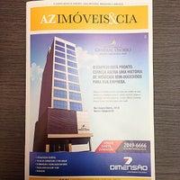 Foto tirada no(a) Edifício Comercial General Osório - DIMENSÃO |Construindo Felicidade| por Eduardo S. em 7/15/2014