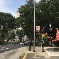 Photo taken at Bus Stop 53381 (Bishan North Shopping Mall) by Αρτεμίδα on 7/7/2018