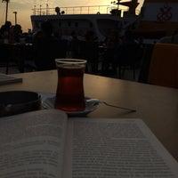 Foto tirada no(a) İstanbul Kitap Kafe por Faruk Ö. em 9/9/2018