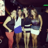 Photo taken at Río Bar & Lounge by Stephania p. on 4/28/2013