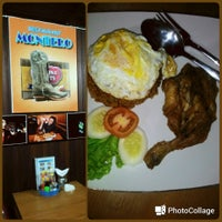 Photo taken at Montero - Steak Restaurant by Aganto S. on 10/31/2015