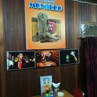 Photo taken at Montero - Steak Restaurant by Aganto S. on 10/27/2015