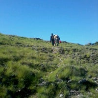 Photo taken at Trail of Padar by Aganto S. on 2/12/2013