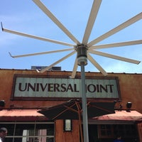 Photo taken at Universal Joint by Susan A. on 5/12/2013