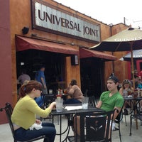 Photo taken at Universal Joint by Susan A. on 4/7/2013