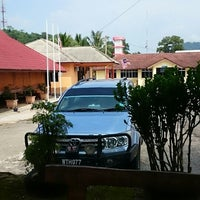 Photo taken at JAKOA , Jeli , Kelantan by Yahya A. on 9/23/2014