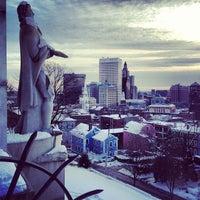 Photo taken at Prospect Terrace Park by Paul S. on 12/31/2012