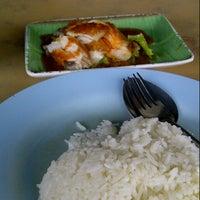Photo taken at Restoran Talip by Hafiz Y. on 11/16/2012