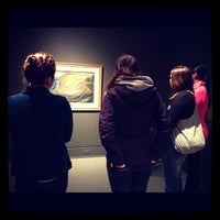 Photo taken at Art Gallery of Nova Scotia by Molly C. on 11/7/2012
