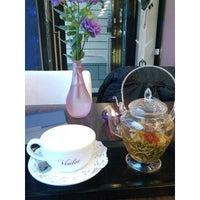 Photo taken at Caffe Violet by Aleksandra M. on 12/2/2014