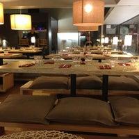 Foto tirada no(a) Presto Pizza Baixa por Goncalo A. em 11/19/2012