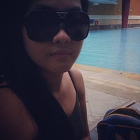 Photo taken at Poolside @ The Florida by OGie T. on 11/16/2013