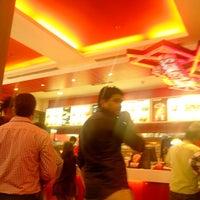Photo taken at KFC by Dj M. on 6/21/2013
