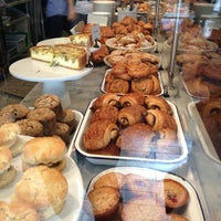6/15/2013にTKがProof Bakeryで撮った写真