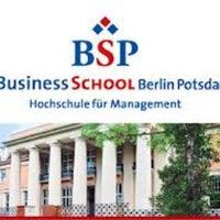 Das Foto wurde bei Business School Berlin Potsdam (BSP) Hochschule für Management von Bodo B. am 10/23/2012 aufgenommen