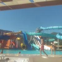 5/30/2017 tarihinde İrfan Aslan B.ziyaretçi tarafından Ulu Resort Aquapark'de çekilen fotoğraf