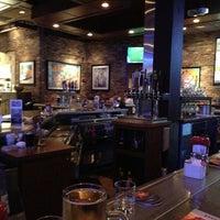 Photo taken at Champps Restaurant & Bar by Chetan on 2/5/2013