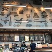 Das Foto wurde bei Starbucks von Chetan am 8/18/2017 aufgenommen