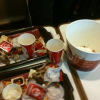 Photo taken at KFC by Serhat S. on 12/3/2012