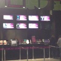 1/2/2013 tarihinde TRKN S.ziyaretçi tarafından Cinemaximum'de çekilen fotoğraf
